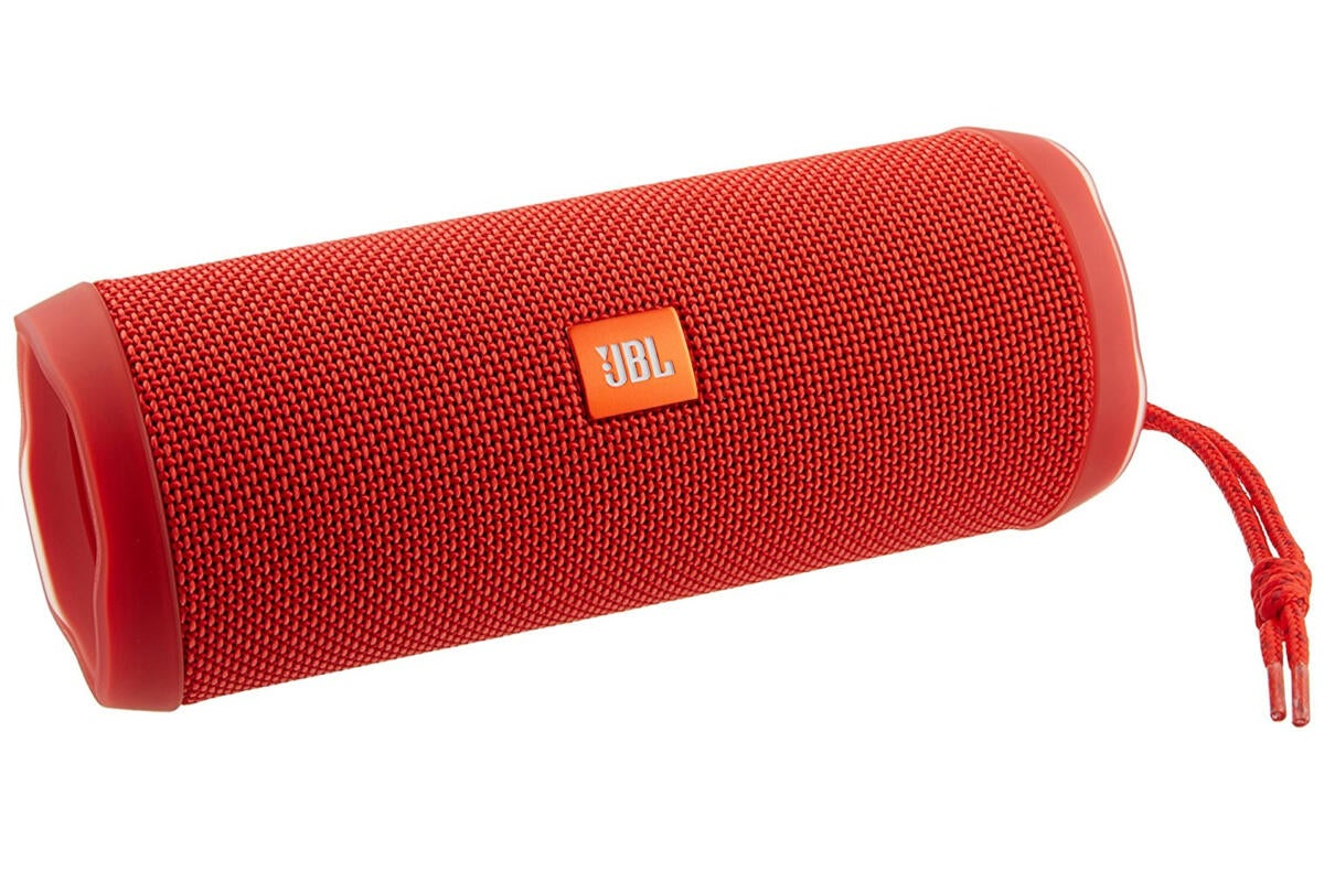 JBL Flip 4 review: A great, waterproof Bluetooth speaker
