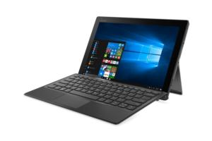 lenovo miix 520 12inch hero fingerprint window screen iron grey