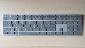 microsoft modern keyboard main image