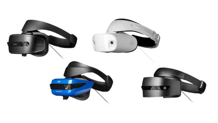 276f6159c5cc Windows Mixed Reality headsets are on sale for nearly half off today ...