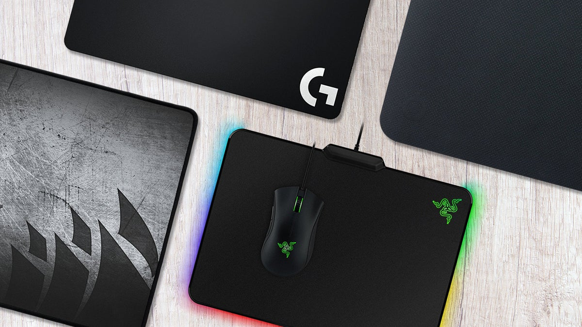 mousepad hub pcworld
