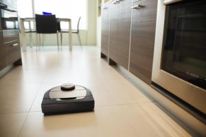 neato robotics botvac d7 kitchen