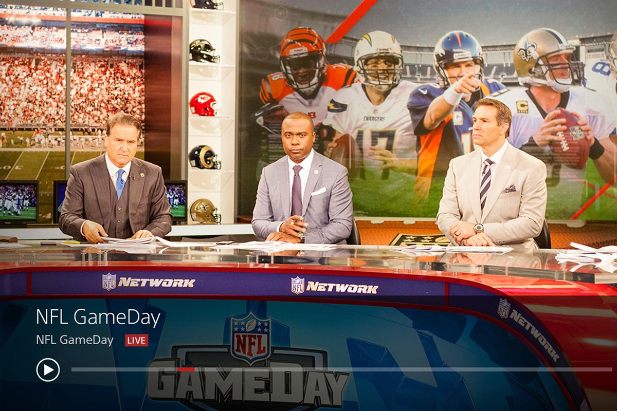 How to Watch NFL Games on PlayStation Vue | Soda