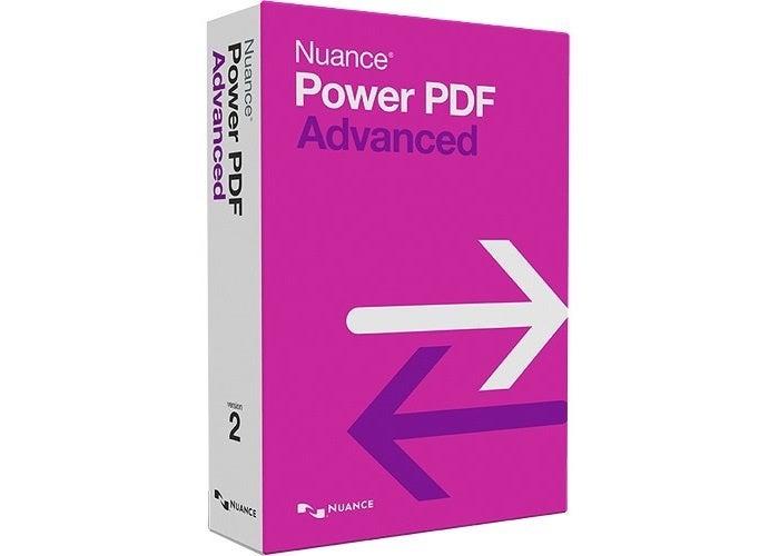 nuance pdf review