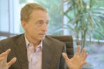 VMware loses CEO Gelsinger to Intel
