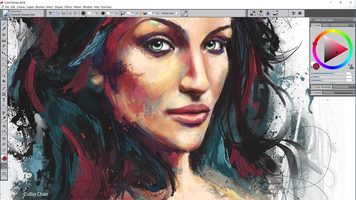 Can I buy Corel Painter?