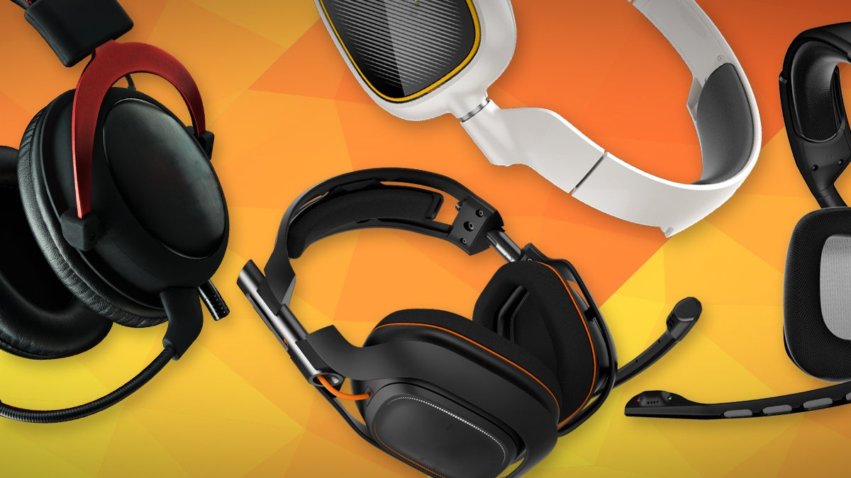 Best gaming headsets 2019: Reviews and buying advice | PCWorld