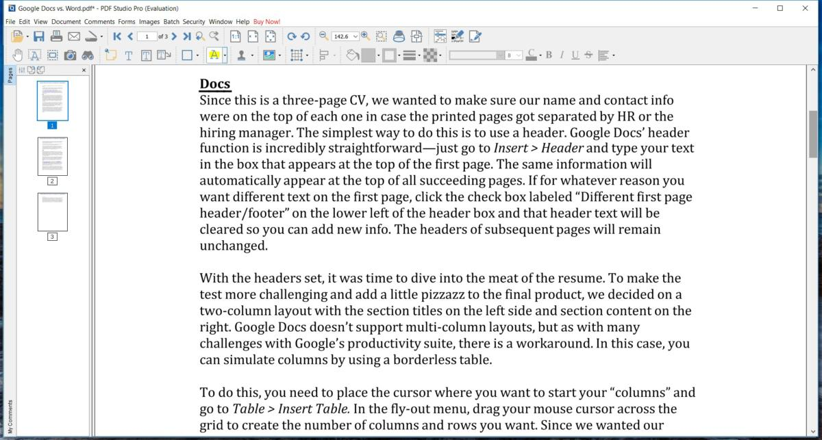 pdf studio pro ui