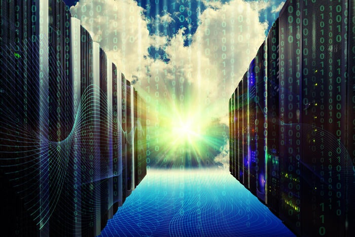 What's the future of server virtualization?