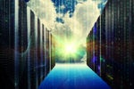 Data center in the clouds virtualization