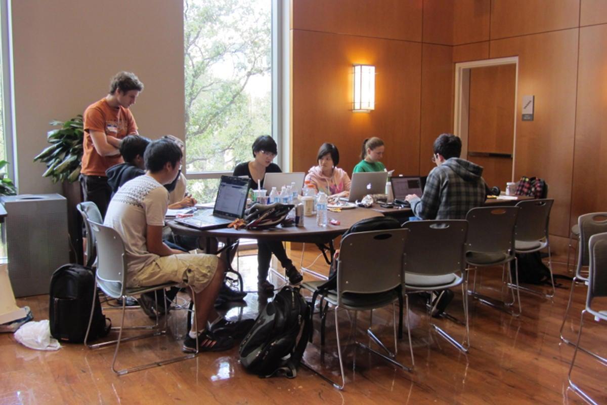 programmers student coders hackathon