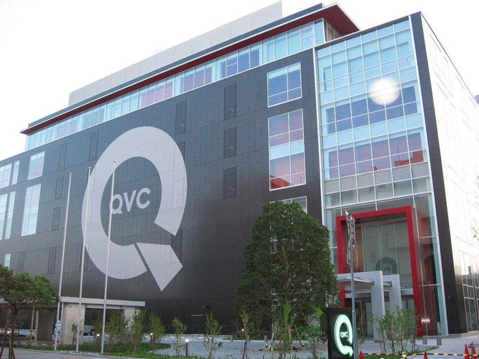 How QVC is closing the IT-business chasm