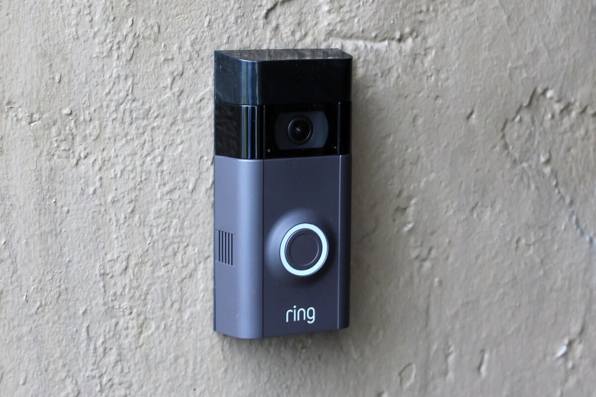 Ring Video Doorbell 2 review: Better features, new
