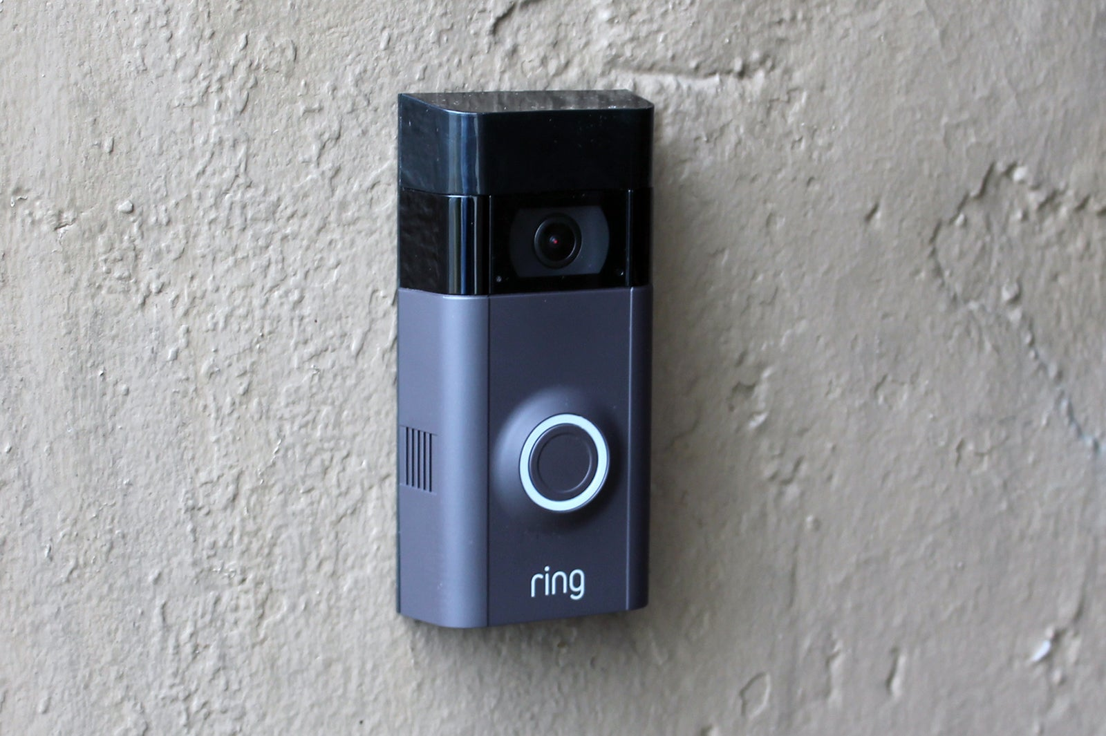 Ring Video Doorbell 2 Review Better Features New Frustrations Electronic Desing 2011 Simple Led Display Warn Battery Low Techhive