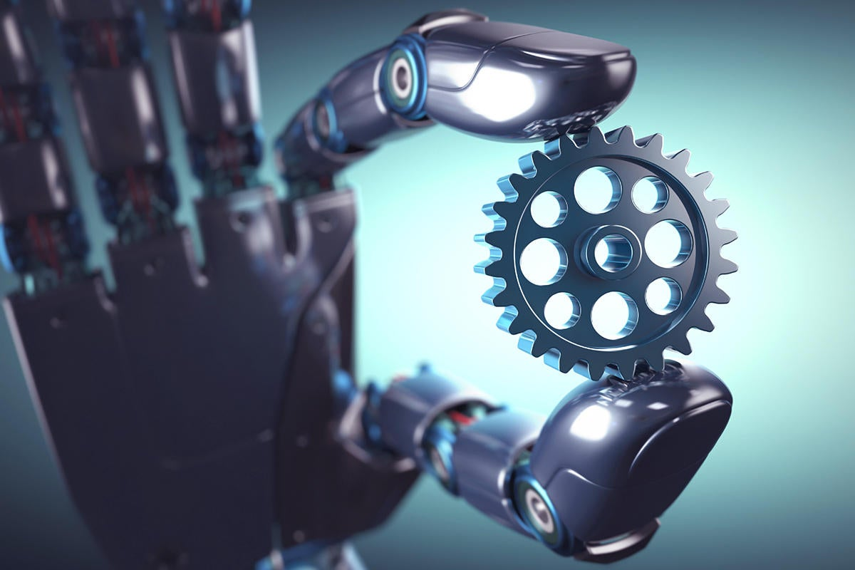 RPA is poised for a big business break-out