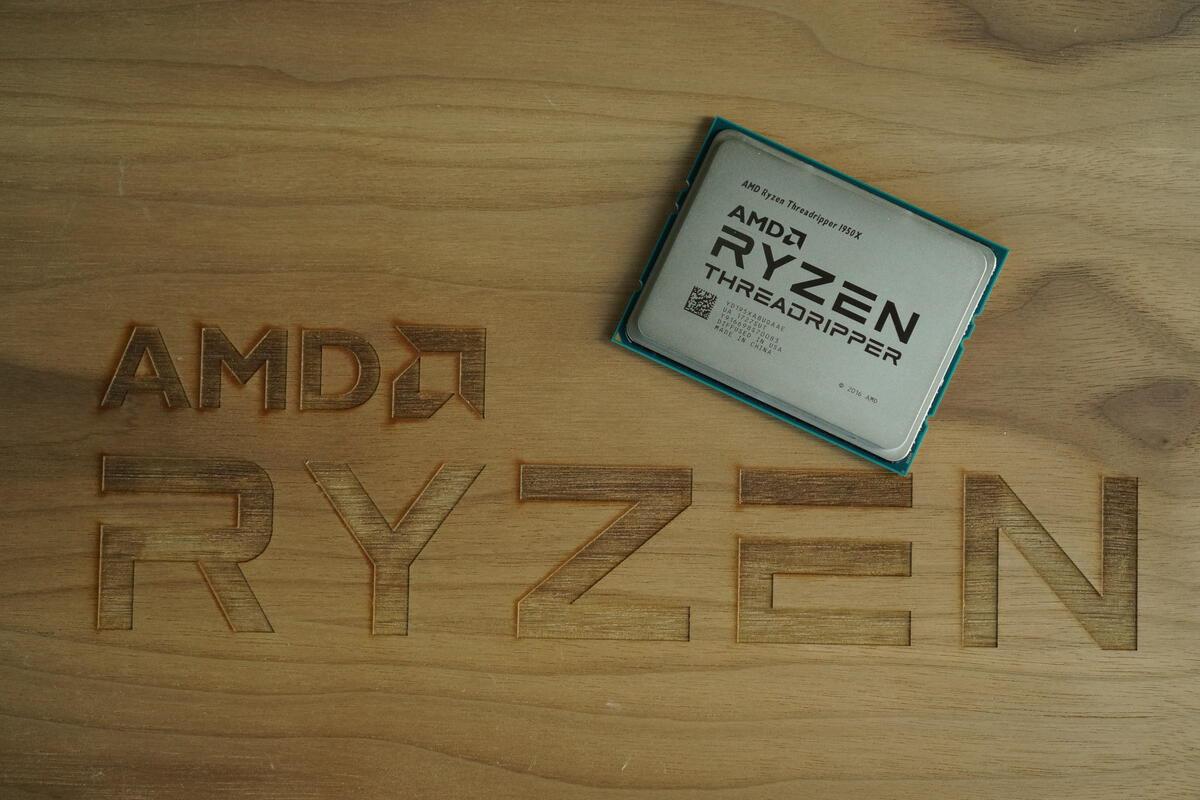Ryzen Threadripper Review We Test Amd S Monster 1950x Cpu