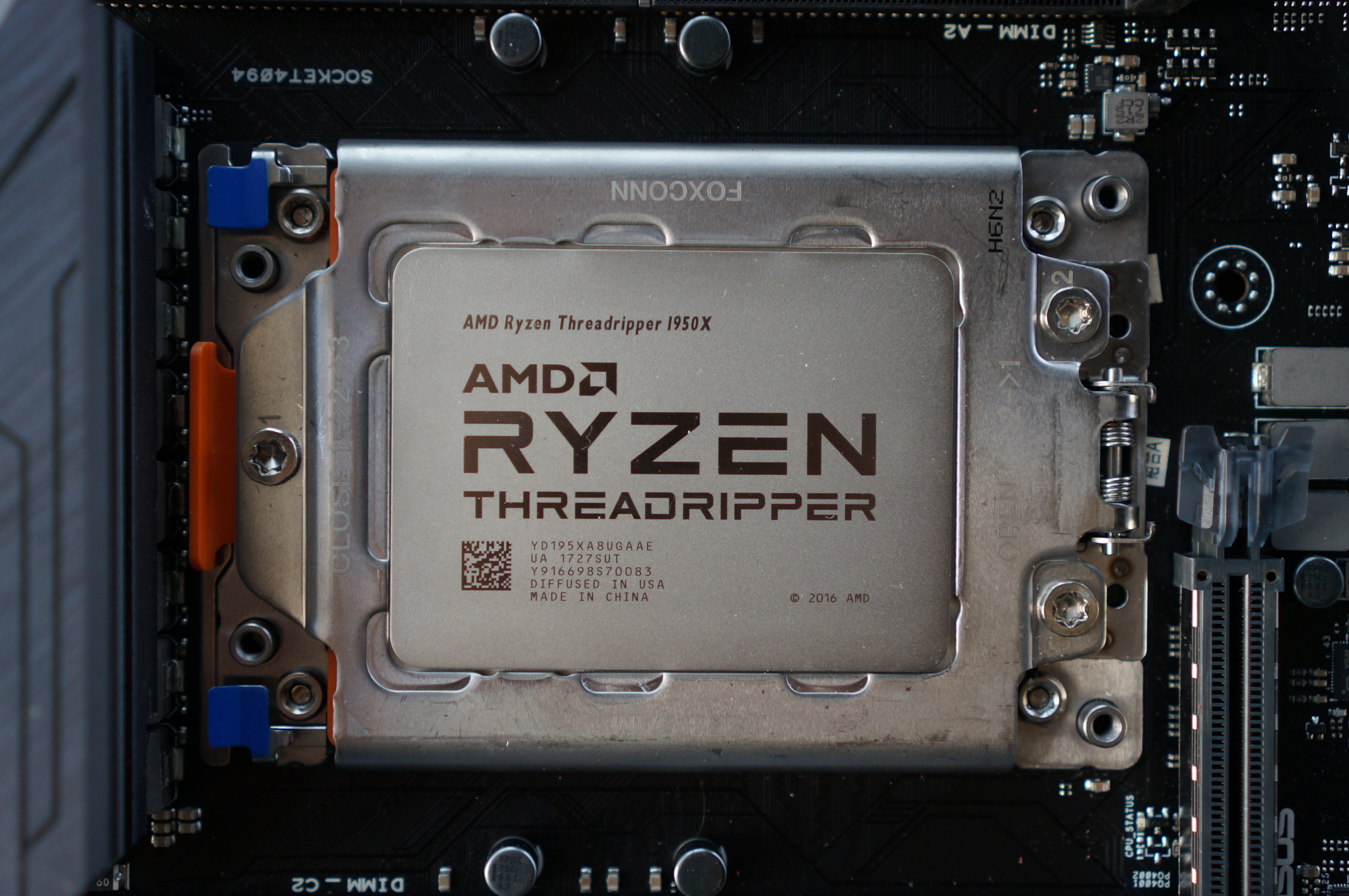 AMD Raven Ridge mobile graphics are faster than the Intel Iris Plus 640 - Page 5 - Tech News ...