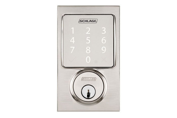 Schlage Sense Review The Heaviest Duty Of Heavy Duty