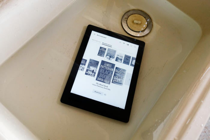 Kobo Aura H20 Edition 2 review: A waterproof e-reader worthy