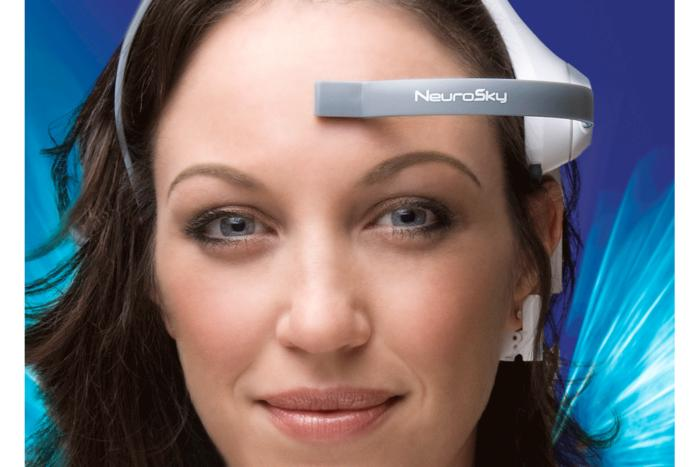 smartphone of tomorrow - NeuroSky