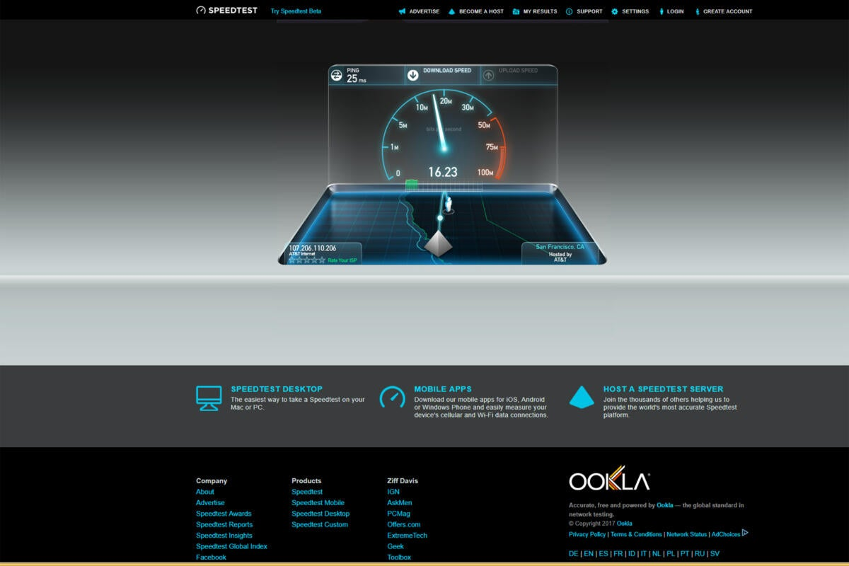 Comcast Is The Fastest Broadband Isp And T Mobile Is The Fastest Wireless Carrier Ookla Says