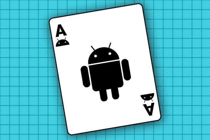 Startup Smartphone