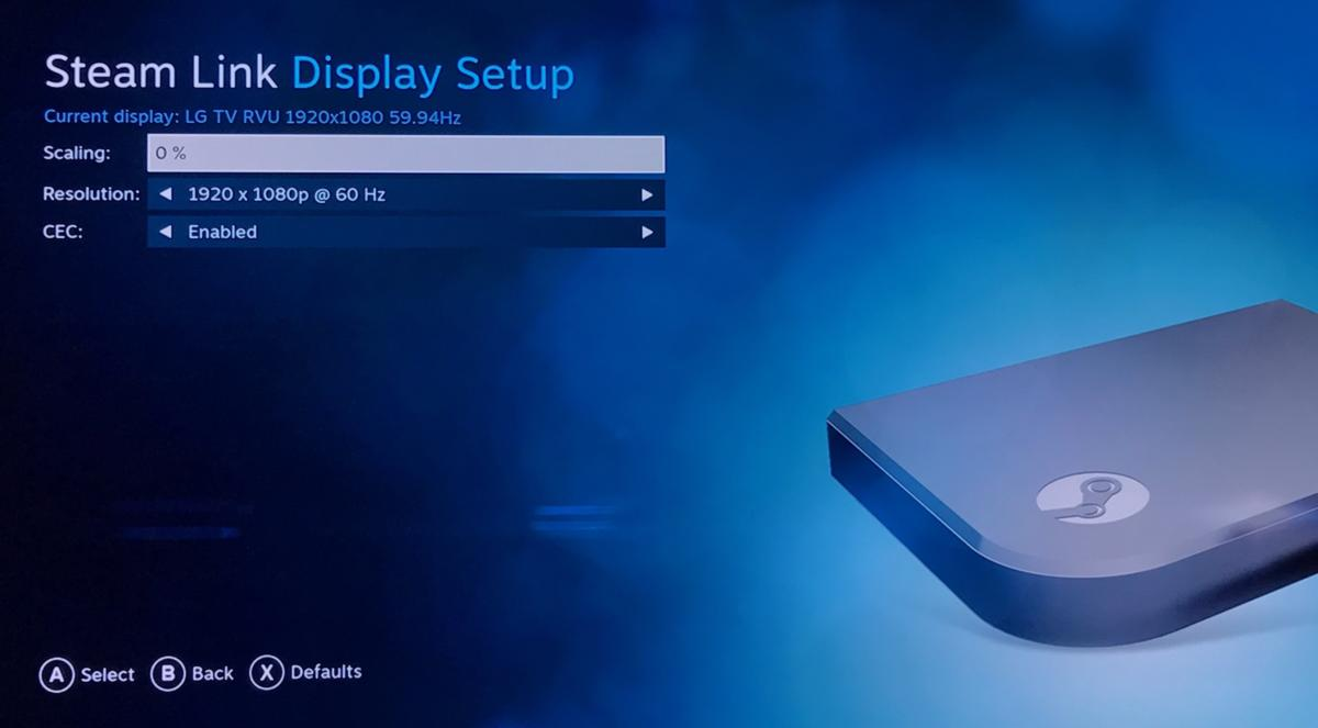 How to set up Steam Link | PCWorld
