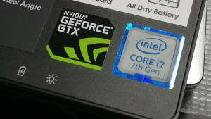 cpu stickers intel