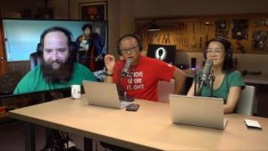 The Full Nerd Episode 30