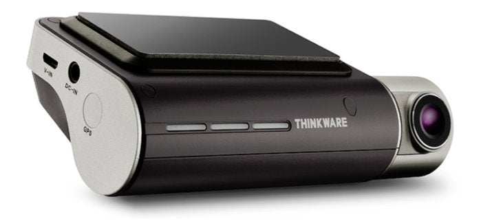 Thinkware Dash Cam F800 review: Super night vision and app control