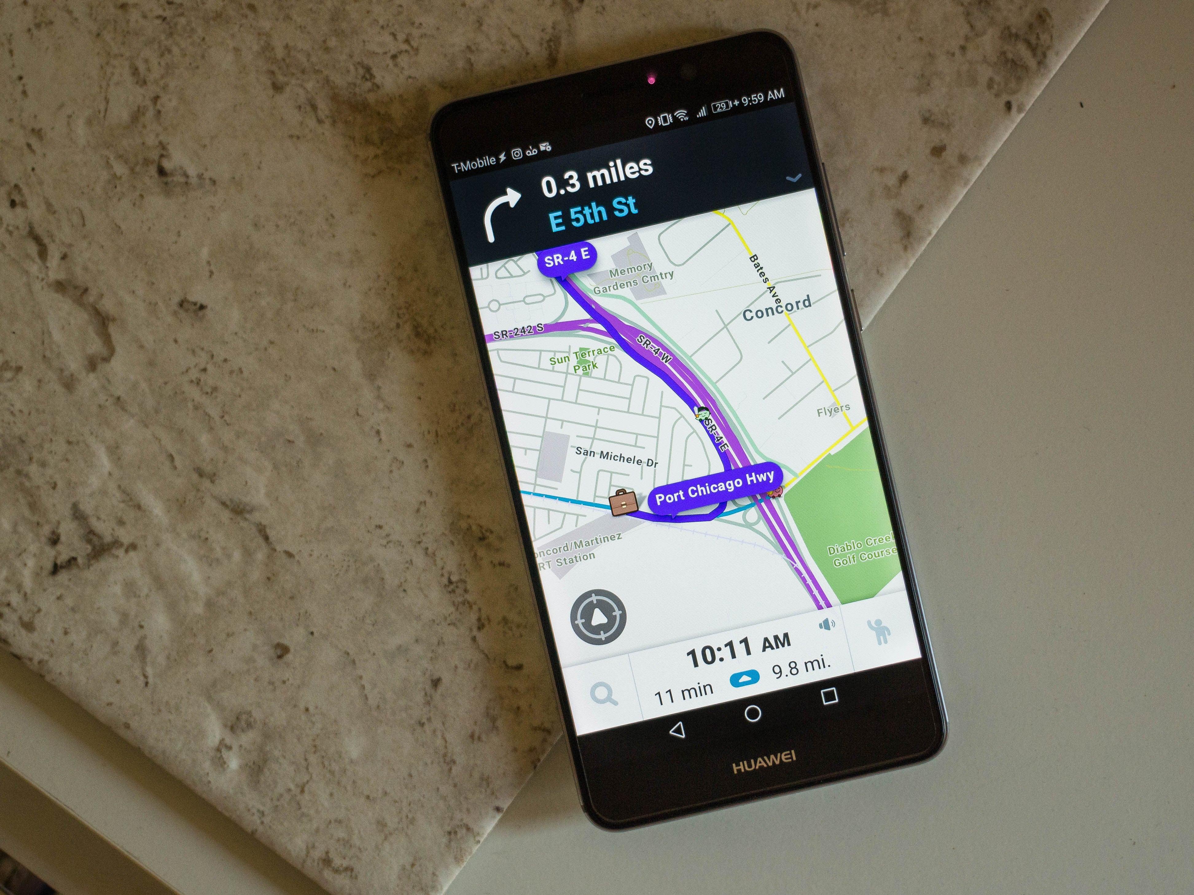 Waze app how to Tips and tricks