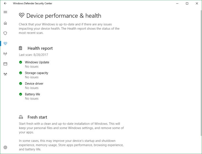 windowsdefenderperformancehealth