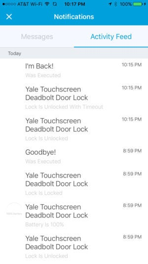 yale real living app