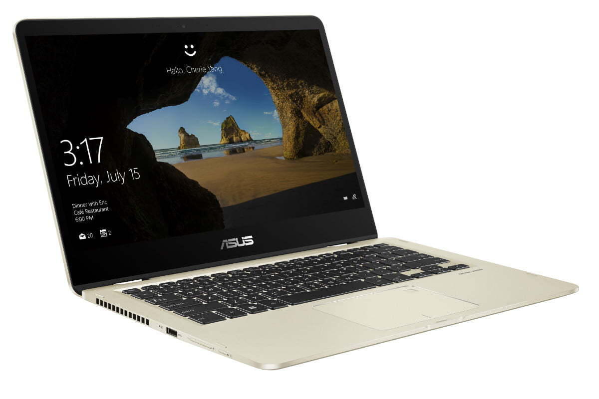 Asus ZenBook laptop news: ZenBook, ZenBook Flip, and more ...