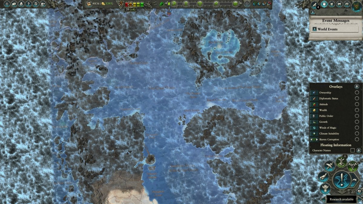 Total War: Warhammer II review: Dinosaurs battle rat-men for