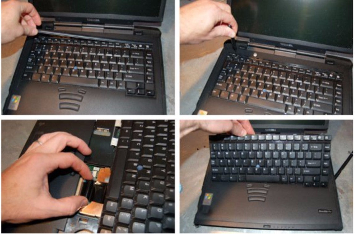 Easy Fixes For Six Common Laptop Problems Pcworld