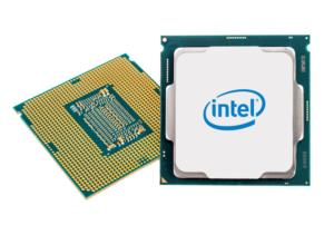 8th gen intel core s series chip