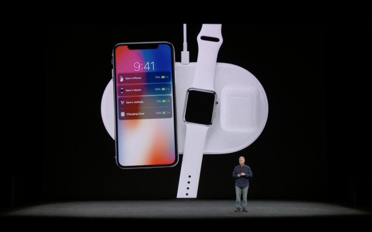 Apple, Digital Semiconductor, AirPower, Energous, iPad, iPhone, Apple Watch, power
