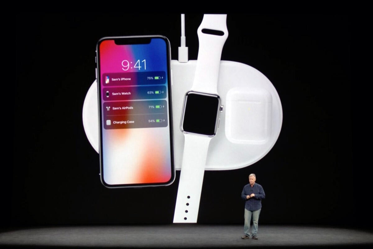 photo image Apple AirPower wireless charging pad: Everything you need to know