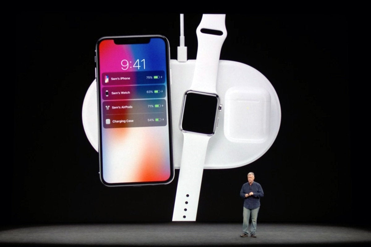 Apple, AirPower, Macworld Expo, iPhone, January