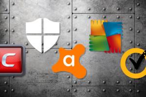 antivirus hub