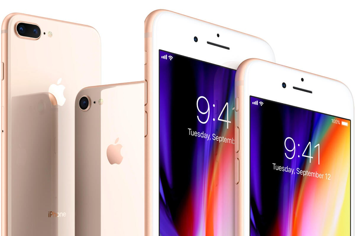 iPhone 8 and iPhone 8 Plus: Where, when, and how to preorder Apple's latest smartphone