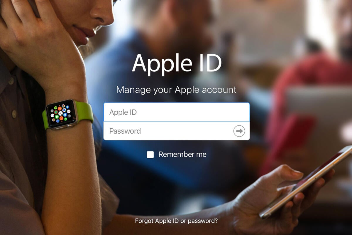 Apple ID: How to change your email address
