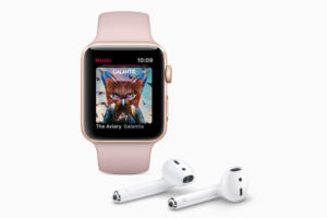 apple watch series 3 airpods primary
