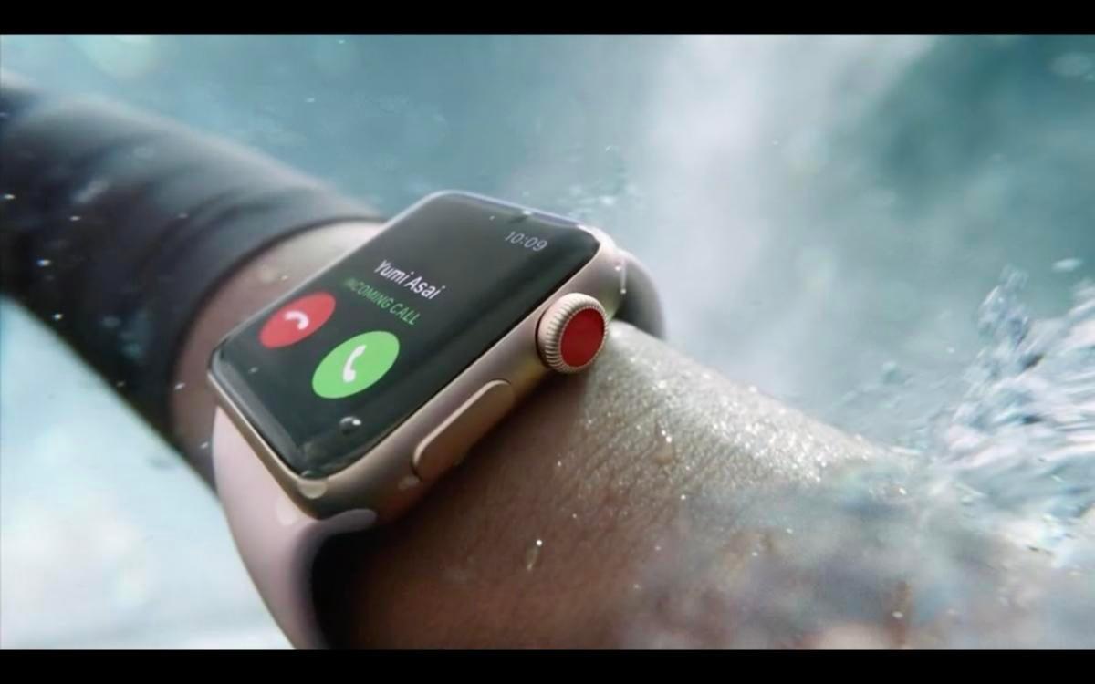 apple event watch lte
