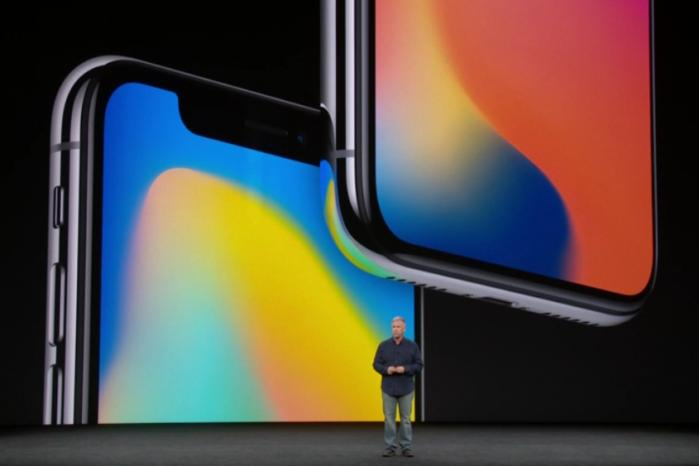 Apple, iPhone, iPhone X, iPhone 8, iPhone 8 Plus, Tim Cook, smartphones
