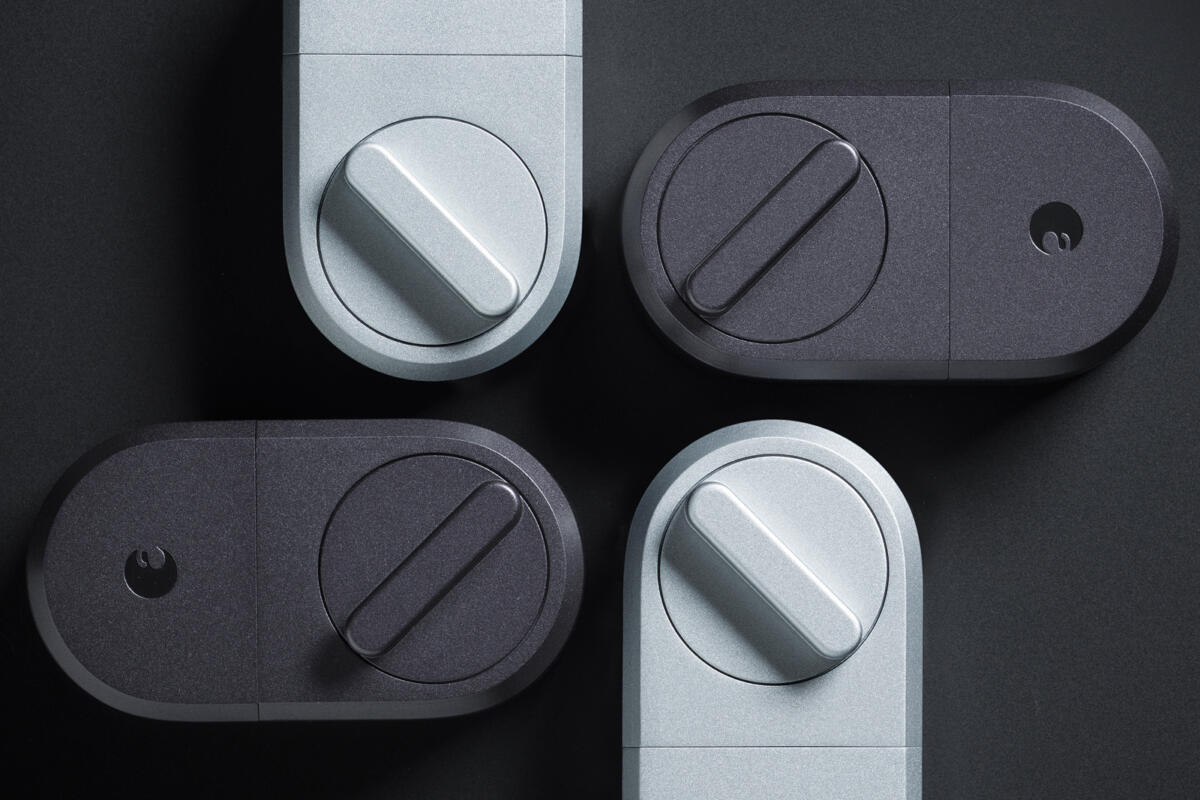 The Third Gen August Smart Lock Is Down To A Near All Time
