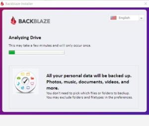 Backblaze review: No-hassle online backup is a no-brainer