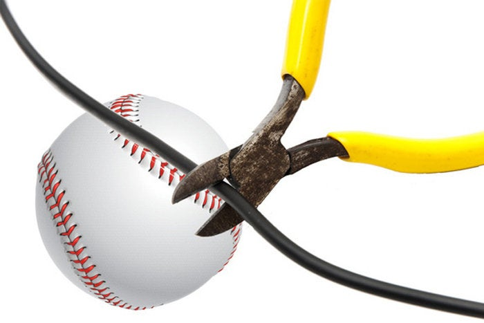 Cord-cutting and sports: 5 ways to squeeze out more savings
