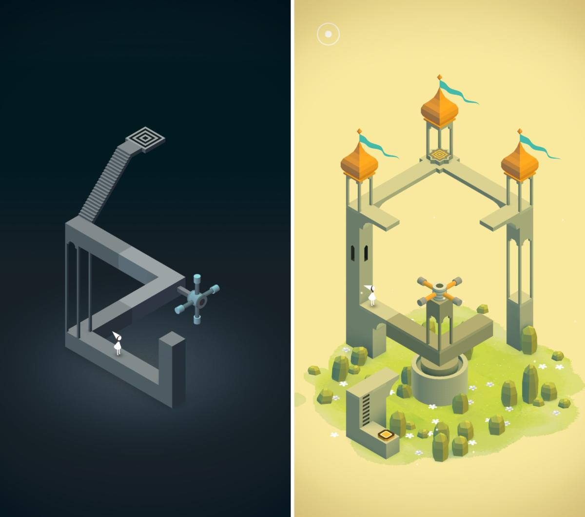 best puzzle monument